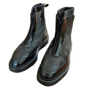 New Dr.Marten Jemison Chukka Boot